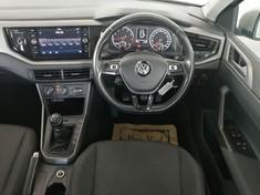 2019 Volkswagen Polo 1.0 TSI Comfortline Western Cape Worcester_4