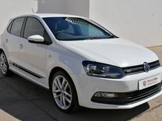 2019 Volkswagen Polo Vivo 1.0 TSI GT 5-Door Western Cape