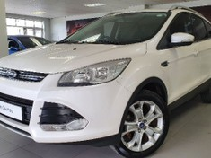 2015 Ford Kuga 1.5 EcoBoost Trend Auto North West Province