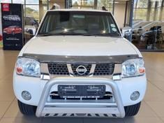 2016 Nissan NP300 Hardbody 2.4i HI-RIDER Double Cab Bakkie Kwazulu Natal Newcastle_2
