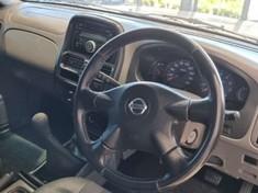 2016 Nissan NP300 Hardbody 2.4i HI-RIDER Double Cab Bakkie Kwazulu Natal Newcastle_4