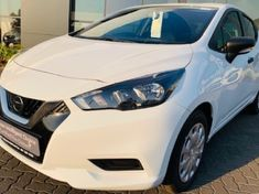 2021 Nissan Micra 900T Visia Kwazulu Natal Newcastle_2