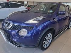 2015 Nissan Juke 1.2T Acenta Kwazulu Natal