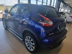 2015 Nissan Juke 1.2T Acenta Kwazulu Natal Newcastle_1