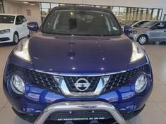 2015 Nissan Juke 1.2T Acenta Kwazulu Natal Newcastle_2