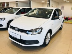 2020 Volkswagen Polo Vivo 1.4 Trendline 5-Door Kwazulu Natal Newcastle_1