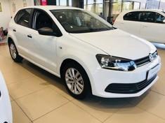 2020 Volkswagen Polo Vivo 1.4 Trendline 5-Door Kwazulu Natal Newcastle_3