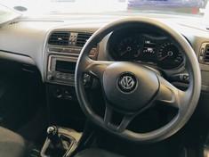 2020 Volkswagen Polo Vivo 1.4 Trendline 5-Door Kwazulu Natal Newcastle_4