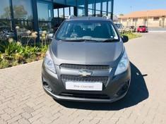2016 Chevrolet Spark 1.2 L 5dr  Kwazulu Natal Newcastle_0