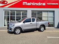 2019 Toyota Hilux 2.4 GD-6 RB SRX A/T P/U E/CAB North West Province