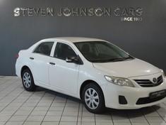2011 Toyota Corolla 1.3 Impact  Western Cape