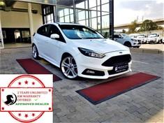 2015 Ford Focus 2.0 Ecoboost ST3 Gauteng Midrand_0