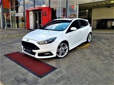 2015 Ford Focus 2.0 Ecoboost ST3 Gauteng Midrand_2
