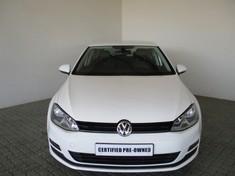 2013 Volkswagen Golf Vii 1.4 Tsi Comfortline Dsg  Gauteng