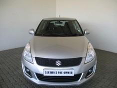 2015 Suzuki Swift 1.4 Gls A/t  Gauteng