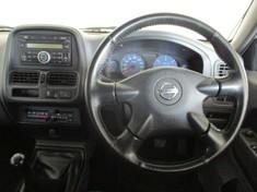 2019 Nissan NP300 2.5 TDi HI-RIDER Double Cab Bakkie Gauteng Johannesburg_1