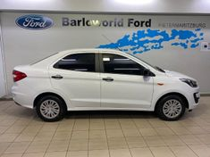 2020 Ford Figo 1.5Ti VCT Ambiente Kwazulu Natal Pietermaritzburg_1
