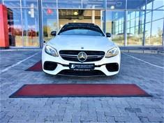 2019 Mercedes-Benz E-Class  E63S BiTurbo 4 MATIC Gauteng Midrand_1