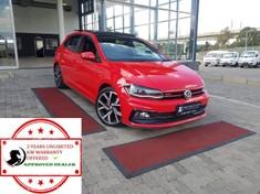 2018 Volkswagen Polo 2.0 GTI DSG (147kW) Gauteng