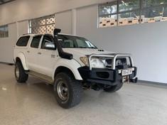 2009 Toyota Hilux 3.0 D-4d Raider 4x4 At Pu Dc  Mpumalanga White River_1