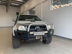 2009 Toyota Hilux 3.0 D-4d Raider 4x4 At Pu Dc  Mpumalanga White River_2