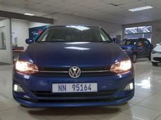 2019 Volkswagen Polo 1.0 TSI Comfortline Kwazulu Natal Newcastle_1