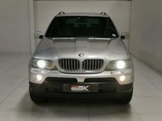 2005 BMW X5 4.4 At  Gauteng Johannesburg_1