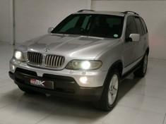 2005 BMW X5 4.4 At  Gauteng Johannesburg_2