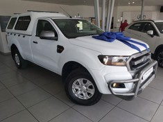 2016 Ford Ranger 2.2TDCi XLS Single Cab Bakkie North West Province