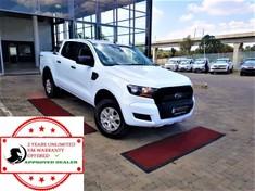 2016 Ford Ranger 2.2TDCi XL Auto Double Cab Bakkie Gauteng