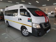 2019 Nissan NV350 2.5 16 Seat North West Province