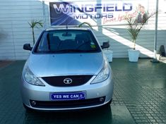 2012 TATA Indica Vista 1.4 Ini Ego  Western Cape