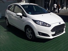 2016 Ford Fiesta 1.0 Ecoboost Trend 5dr  Western Cape Cape Town_1