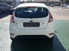 2016 Ford Fiesta 1.0 Ecoboost Trend 5dr  Western Cape Cape Town_4