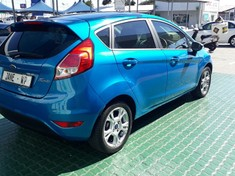 2016 Ford Fiesta 1.0 Ecoboost Trend 5dr  Western Cape Cape Town_2