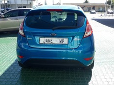 2016 Ford Fiesta 1.0 Ecoboost Trend 5dr  Western Cape Cape Town_3