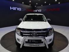 2013 Ford Ranger 3.2tdci Xlt At  Pu Dc  Gauteng Boksburg_1