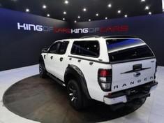 2013 Ford Ranger 3.2tdci Xlt At  Pu Dc  Gauteng Boksburg_3