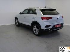 2021 Volkswagen T-Roc 1.4 TSI Design Tiptronic Western Cape Bellville_2