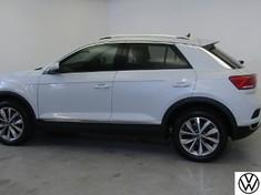 2021 Volkswagen T-Roc 1.4 TSI Design Tiptronic Western Cape Bellville_3