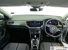 2021 Volkswagen T-Roc 1.4 TSI Design Tiptronic Western Cape Bellville_4