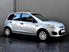 2013 Ford Figo 1.4 Ambiente  Gauteng Pretoria_1