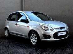2013 Ford Figo 1.4 Ambiente  Gauteng Pretoria_2