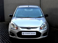 2013 Ford Figo 1.4 Ambiente  Gauteng Pretoria_3