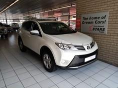 2014 Toyota Rav 4 2.2D VX Auto Western Cape