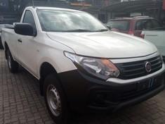 2021 Fiat Fullback 2.4 MPi Single-Cab Mpumalanga