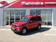 2021 Mahindra Scorpio 2.2TD 4X4 103KW (S11) North West Province