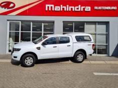 2016 Ford Ranger 2.2TDCi XL 4X4 Double Cab Bakkie North West Province