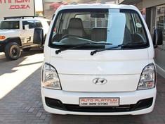 2020 Hyundai H100 Bakkie 2.6d Fc Ds  Gauteng Pretoria_2