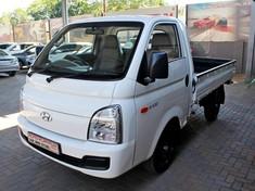2020 Hyundai H100 Bakkie 2.6d Fc Ds  Gauteng Pretoria_3